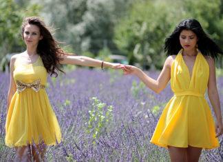 Idealne sukienki na lato - zwiewność i styl w jednym!