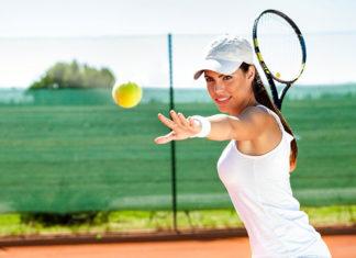 Buty tenisowe Nike – stabilność, amortyzacja i komfort gry