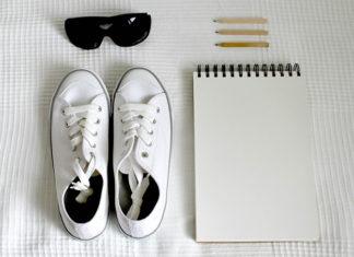 Buty sportowe damskie na co dzień – jak je nosić?