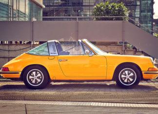 Wszystko, co powinieneś wiedzieć o marce Porsche