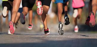 Stopy biegacza - jak o nie dbać?