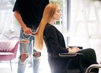 Szukasz dobrego fryzjera w Warszawie? Sprawdź to, zanim zadzwonisz do przyjaciółki