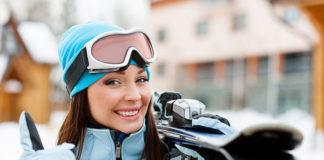 Kupujemy gogle narciarskie. Jakie wybrać, aby w pełni wykorzystać wypad na stok?