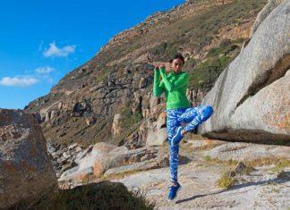 Legginsy vs dresy - dlaczego legginsy są lepsze do uprawiania sportu?