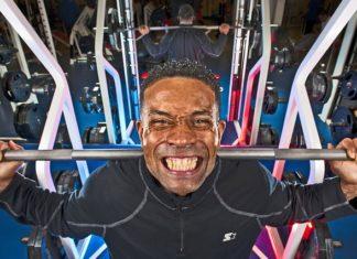 ćwiczenia na uda siłownia