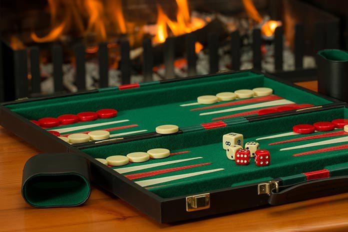 Ferie zimowe spędzone pod znakiem gier planszowych
