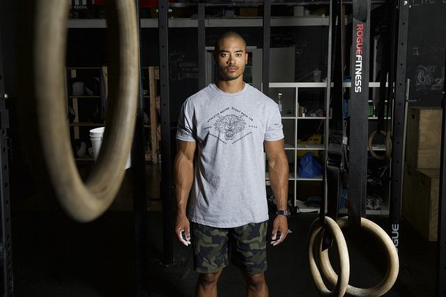 instruktor siłowni