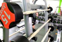 plan ćwiczeń na siłowni