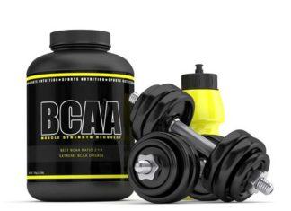 Co to jest BCAA – efekty i skutki uboczne przyjmowania