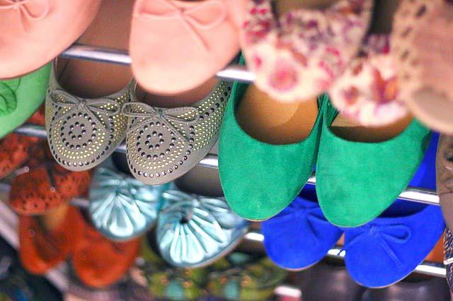 Wygodne buty dziecięce na lato
