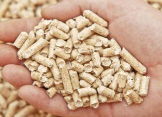 Najważniejsze zalety kotłów na pellet