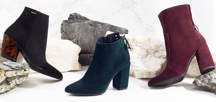 Jak dobrze wybrać damskie obuwie zimowe