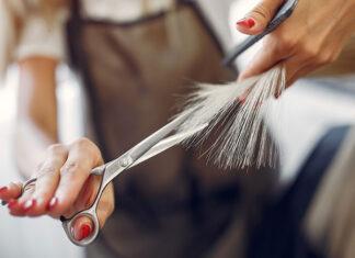 Podstawowe narzędzia fryzjerskie