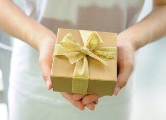 co wybrać na prezent dla przyjaciółki?