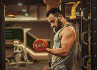 Trening na masę
