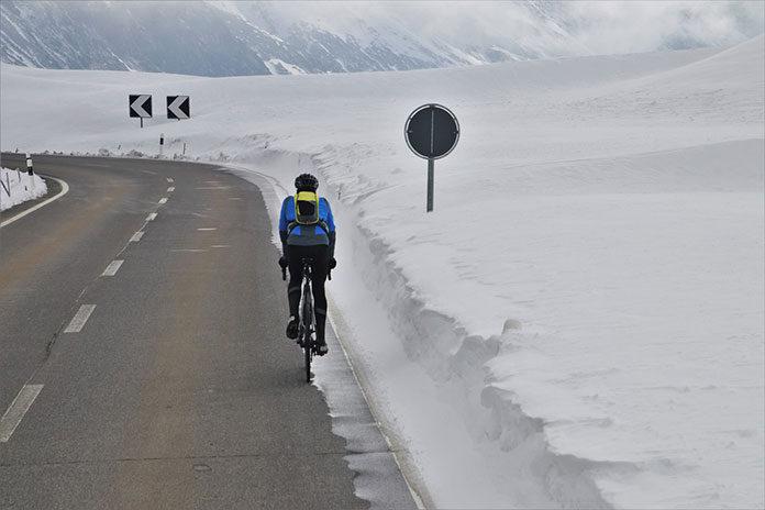 Jakie spodnie rowerowe najlepiej sprawdzą się w zimie