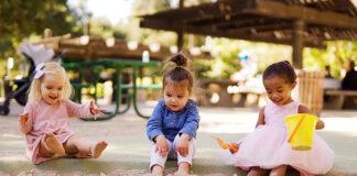 Jaka piaskownica będzie najlepsza dla dzieci