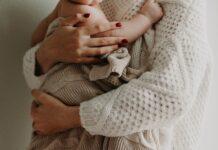 dolegliwości niemowląt