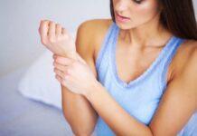 artroskopia nadgarstka