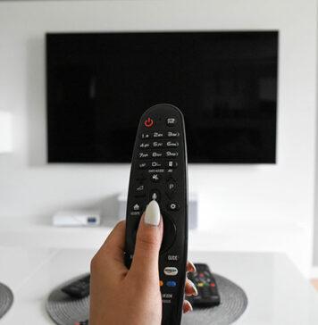 Jak wybrać telewizor do oglądania sportu